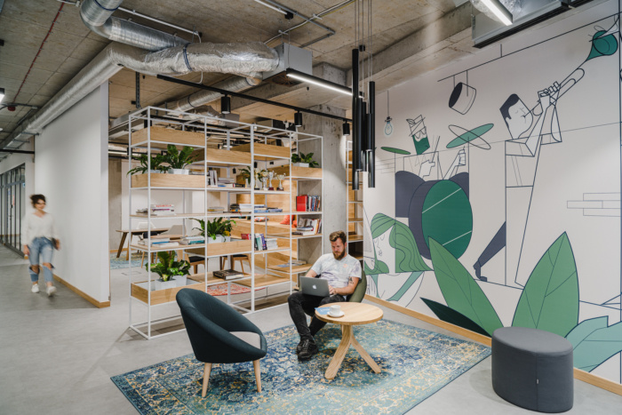 intive Offices - Wroclaw - 8