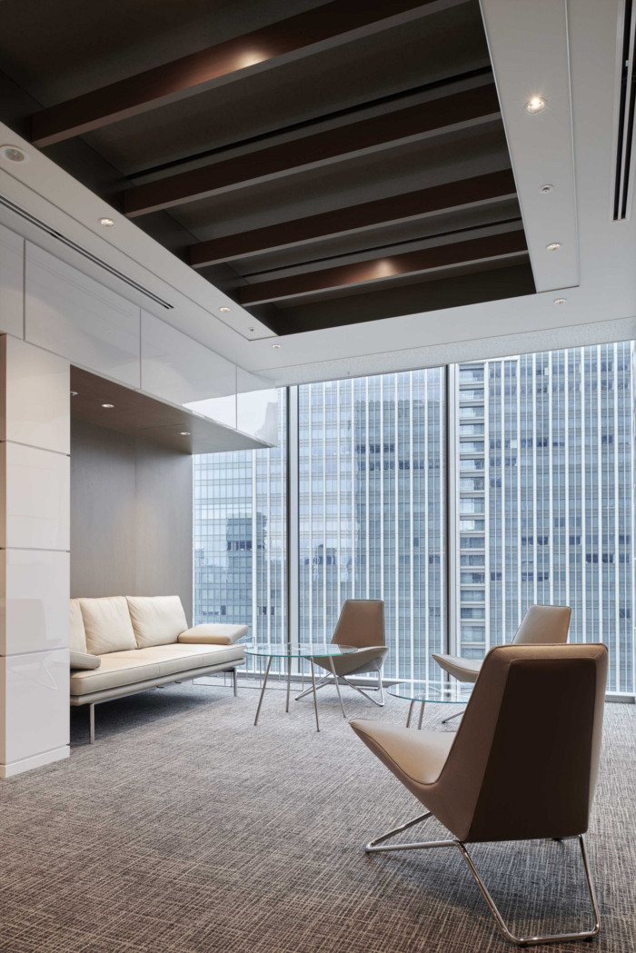 LaSalle Investment Management Offices - Tokyo - 3