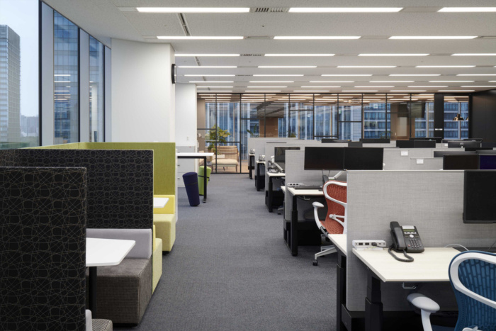 LaSalle Investment Management Offices - Tokyo - 7