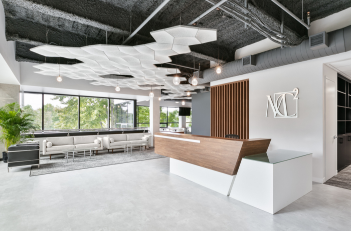 MC² Offices - Paramus - 1