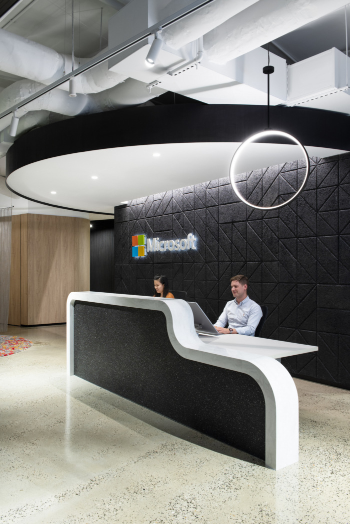Microsoft Offices - Melbourne - 1