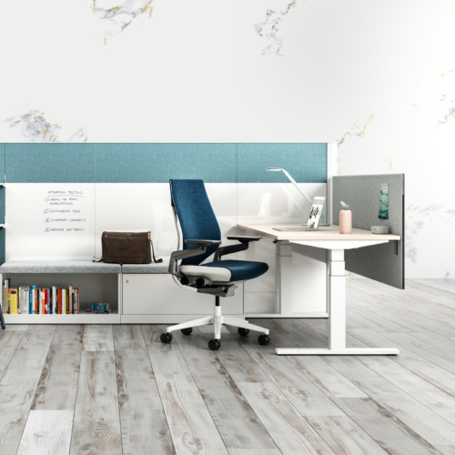 Migration SE by Steelcase