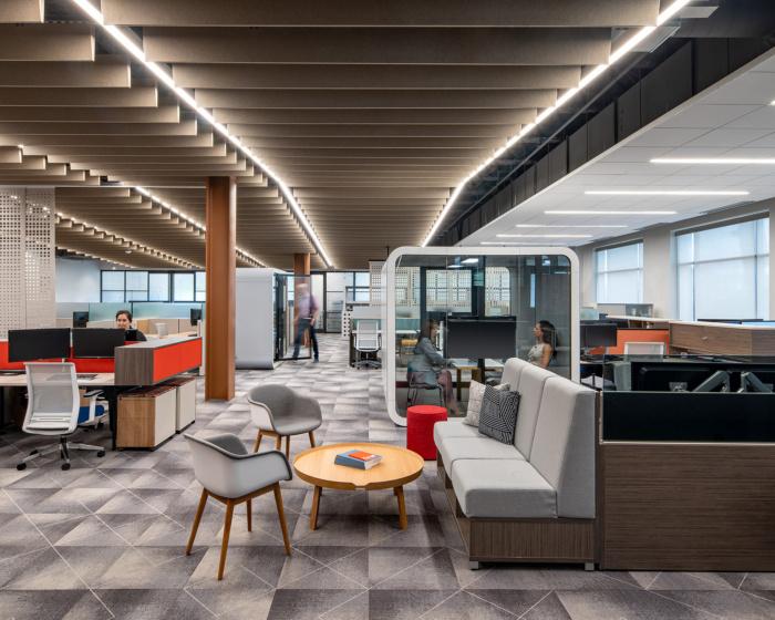 MOI Offices - Baltimore - 4