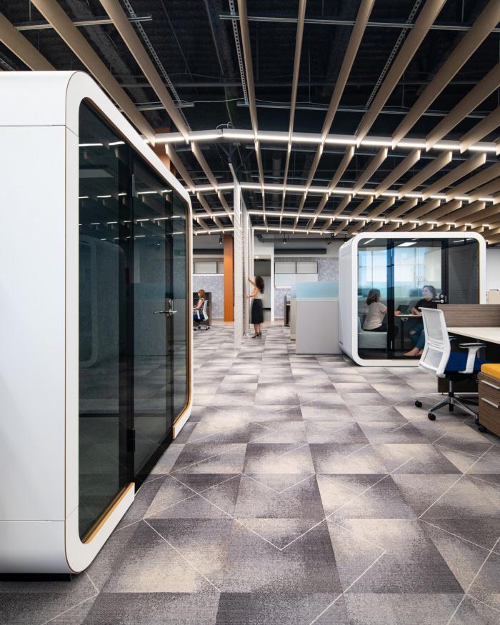 MOI Offices - Baltimore - 5