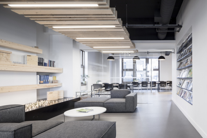 Nordic Structures Offices - Montreal - 5