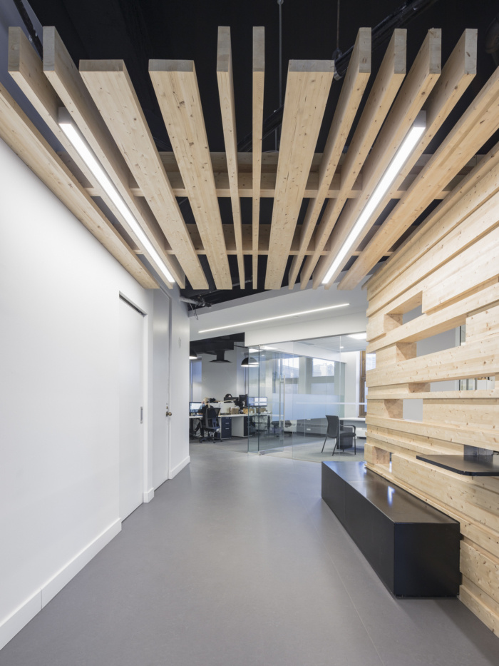 Nordic Structures Offices - Montreal - 8
