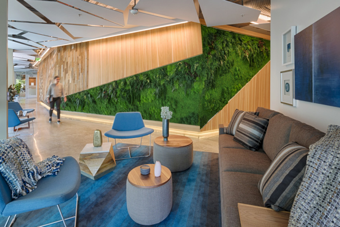Salt Amenity Space at Google Offices - Mountain View - 2