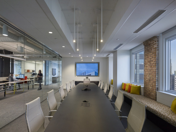 Sheehan Nagle Hartray Architects Offices - Chicago - 8