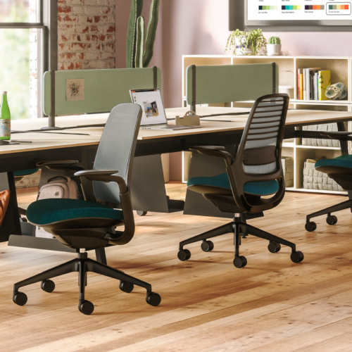 Steelcase Series 1 by Steelcase