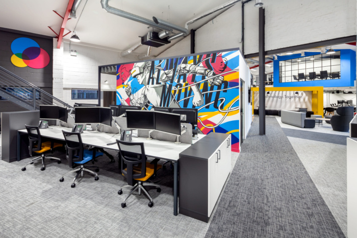 Utilize Offices - Basildon - 3
