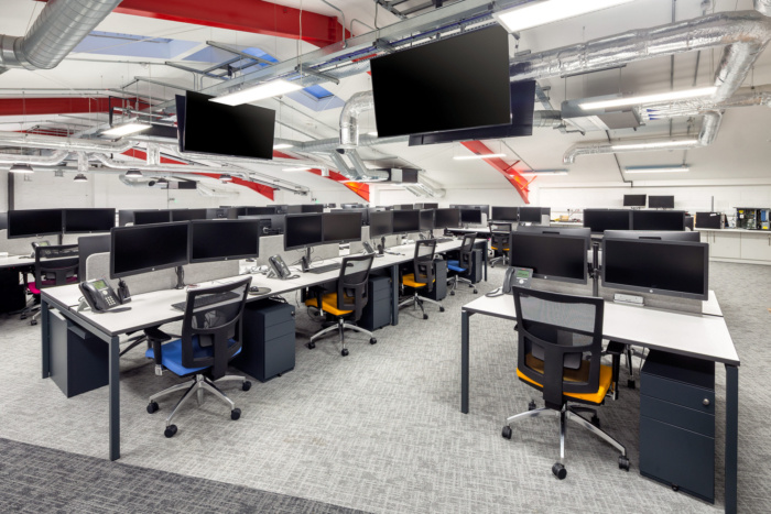 Utilize Offices - Basildon - 4