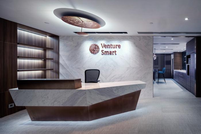 Venture Smart Offices - Hong Kong - 2