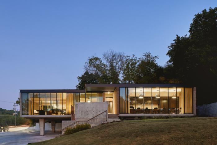 BKCW Offices - Austin - 16