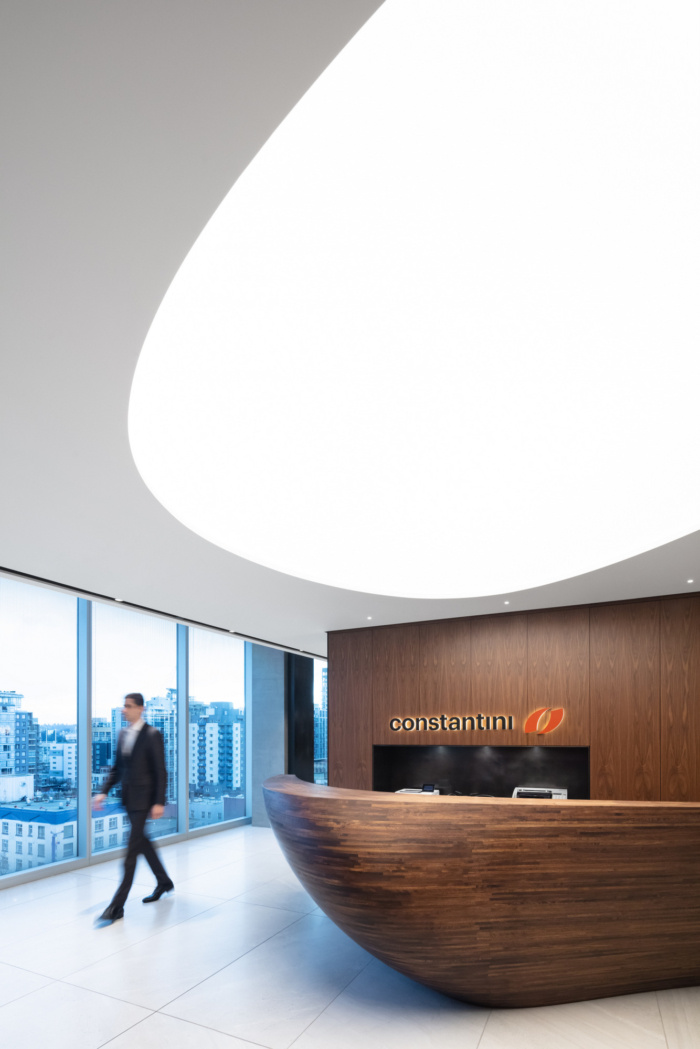 Constantini Offices - Vancouver - 2