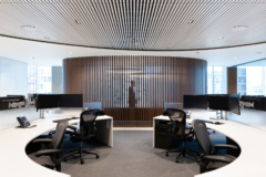 Track / Directional in Constantini Offices - Vancouver