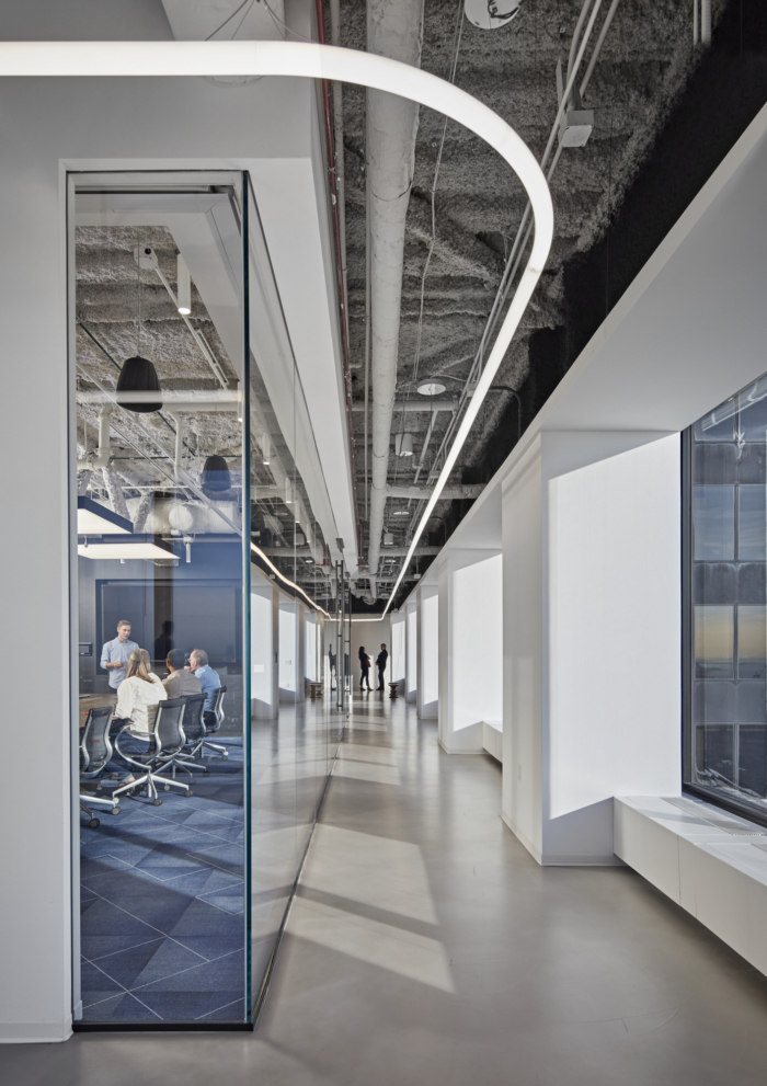 Environmental Systems Design Offices - Chicago - 2