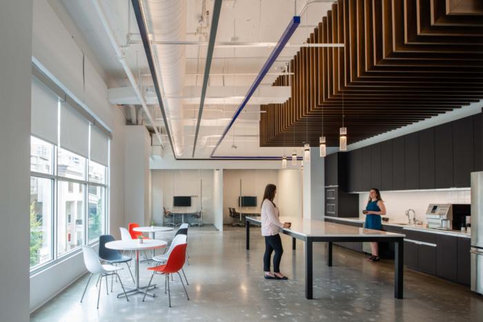 FLIR Systems Offices - Arlington - 7