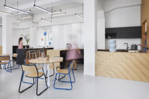 Full Node Coworking Offices - Berlin