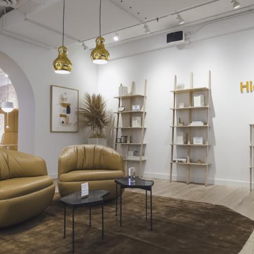 Hightower Showroom – Chicago