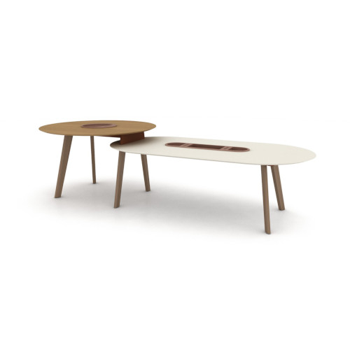 Immerse Tables by Haworth