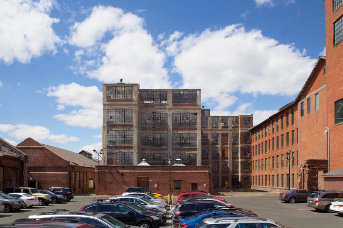 JCJ Architecture Offices - Hartford - 9