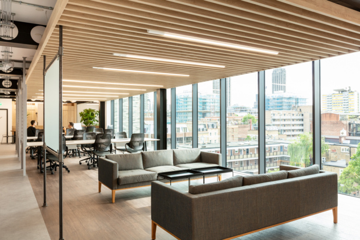 Jigsaw Offices - London - 5