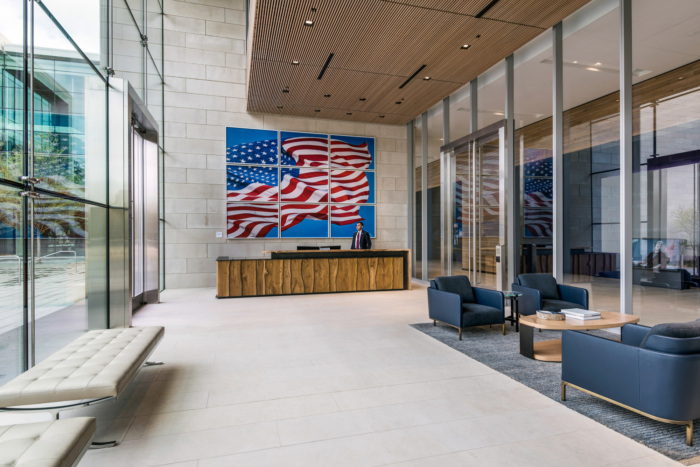 Perot Family Offices - Dallas - 4