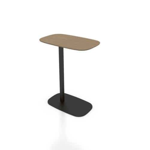 Pip Personal Laptop Table by Haworth