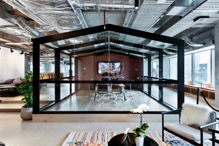 Space&Co. Southbank Coworking Offices - Melbourne - 16