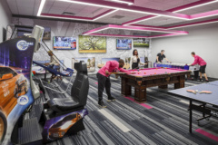 Drop Ceiling in T-Mobile Offices - Charleston