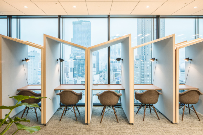 Voyage Group Offices - Tokyo - 14