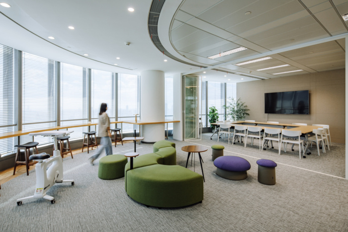 Zhihe Partners Offices - Shanghai - 6