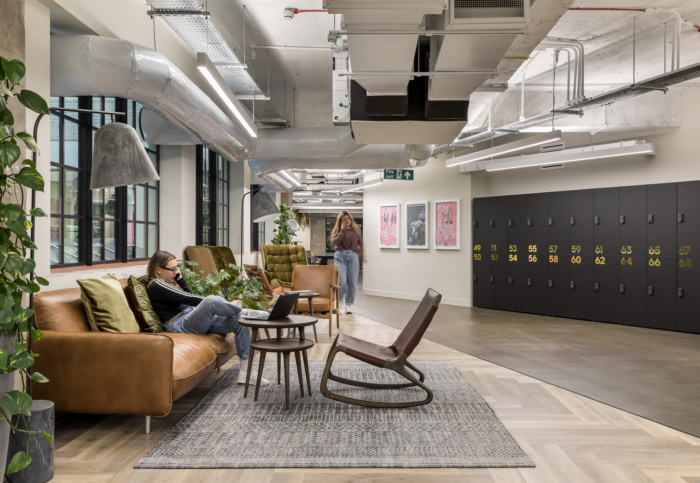 Adidas Offices - London - 10