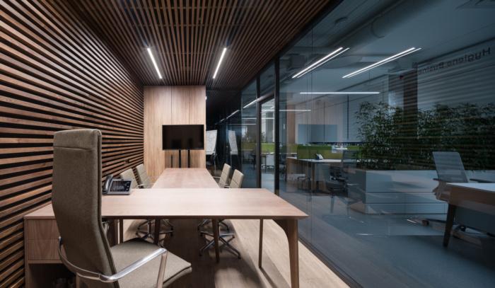Biosphere Corporation Offices - Kiev - 6