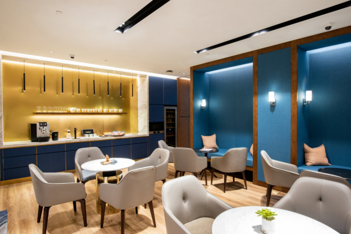 CEO Suite Coworking Offices - Hong Kong - 6