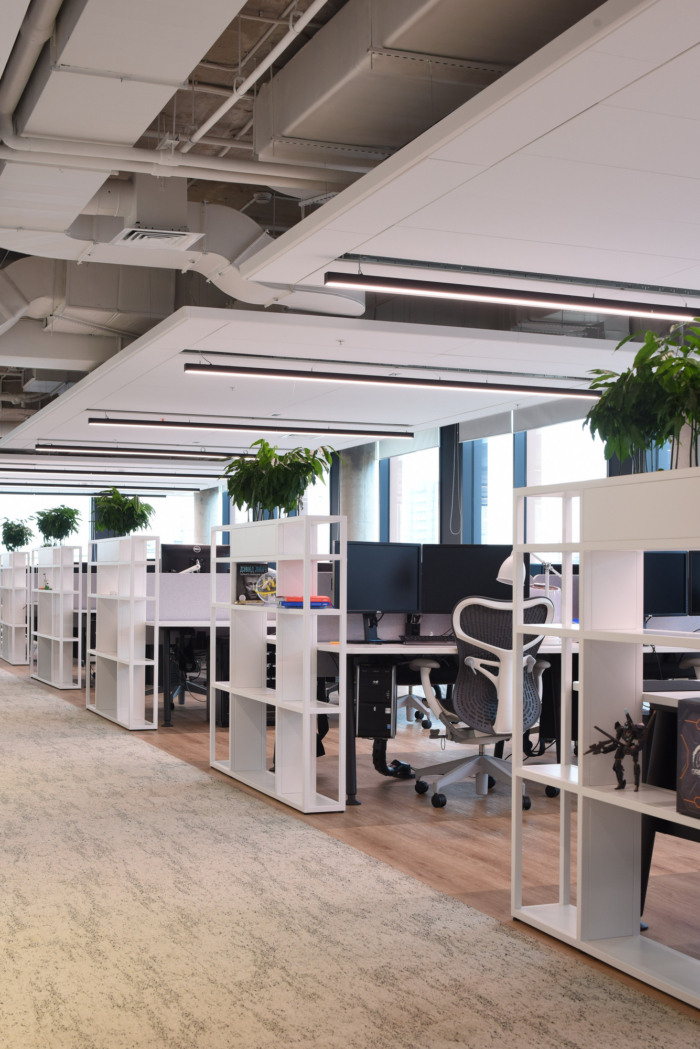 Fusion Core Offices - Moscow - 4