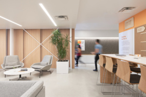 Headspace Headquarters Expansion - Santa Monica