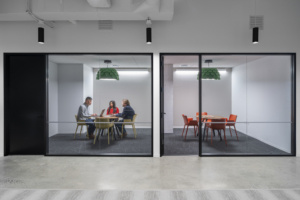 iCrossing Offices - New York City