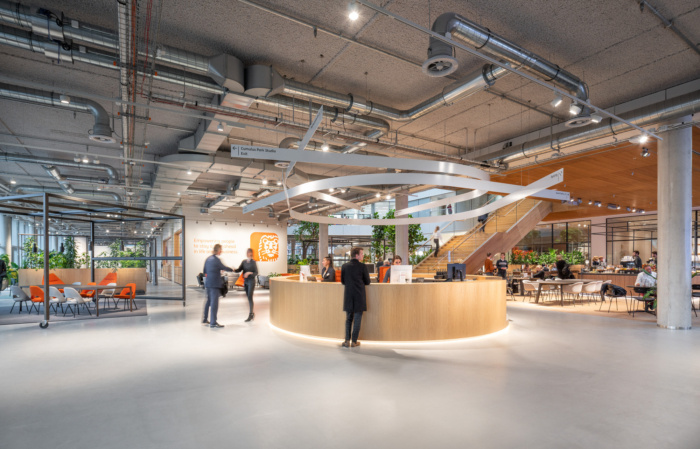 ING Offices - Amsterdam - 10