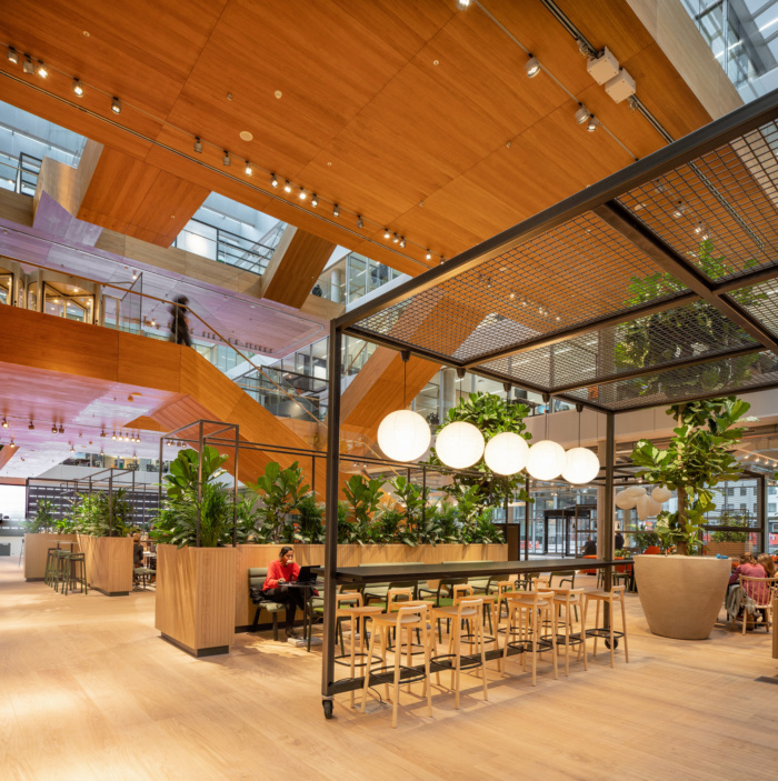 ING Offices - Amsterdam - 9
