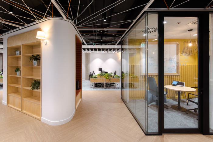 ING Tech Offices - Warsaw - 12
