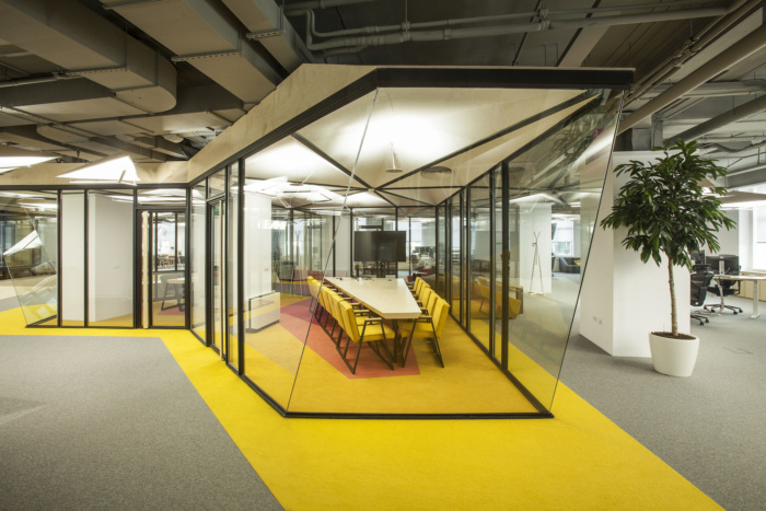 LEANPLUM Offices - Sofia - 3