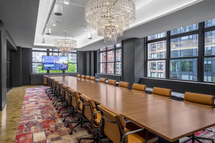 Mekanism Offices - New York City - 14