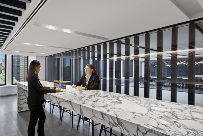 Mitsui and Company Offices - New York City - 9