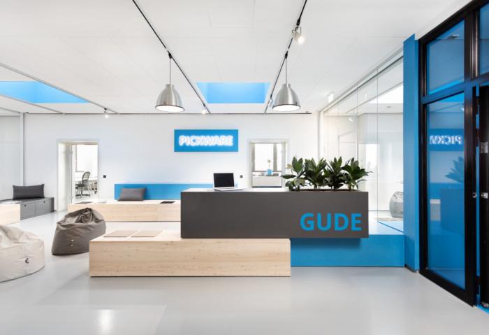 Pickware Offices - Darmstadt - 1