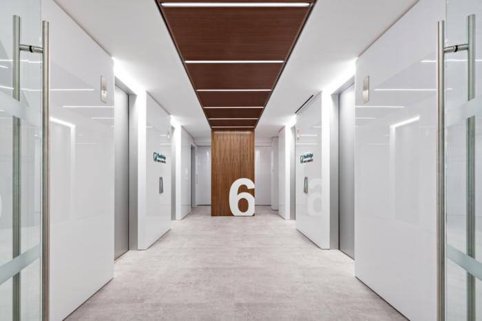 PineBridge Investments Offices - New York City - 1