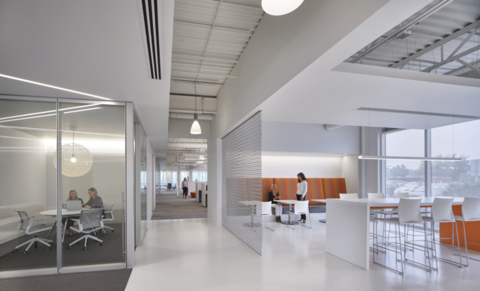Process Technology Offices - Willoughby - 4