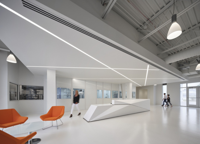 Process Technology Offices - Willoughby - 2