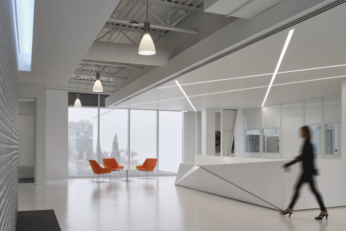 Process Technology Offices - Willoughby - 3