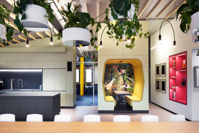 Roman Klis Design Offices - Herrenberg - 6